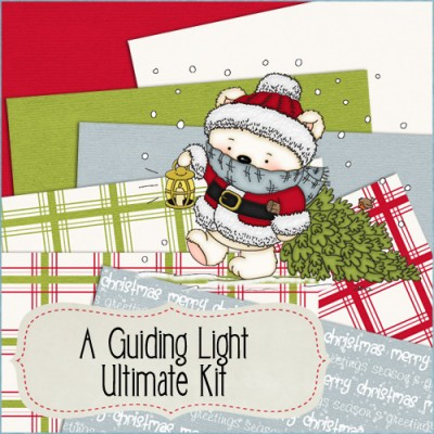 A Guiding Light Ultimate Kit