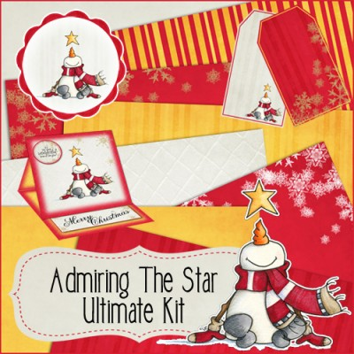 Admiring The Star Ultimate Kit
