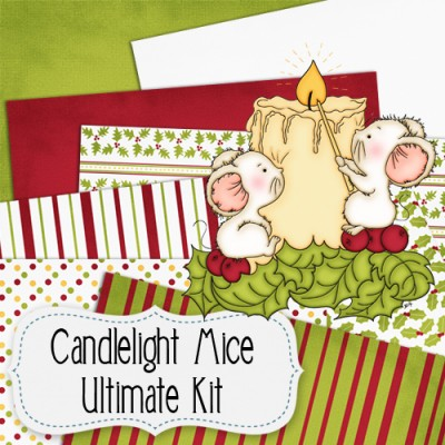 Candlelight Mice Ultimate Kit