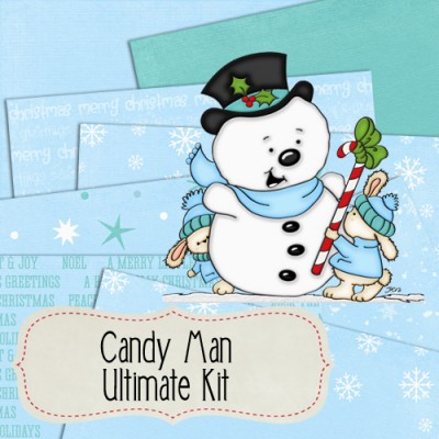 Candy Man Ultimate Kit