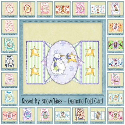 Mixed Cards Mega Bundle