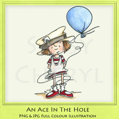 An Ace In The Hole