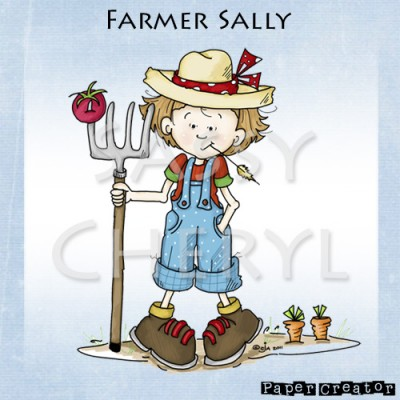 Farmer Sally