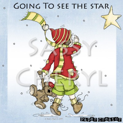 Going To See The Star