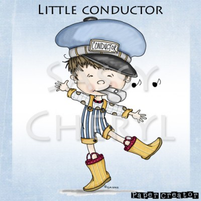 Little Conductor