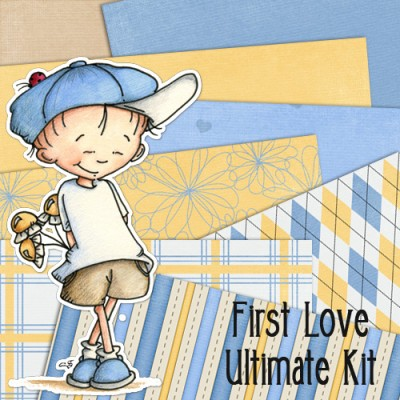 First Love Ultimate Kit