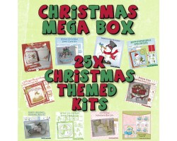 Christmas Mega Box