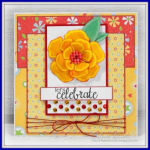 Just Balloons - 6x6 Card Kit