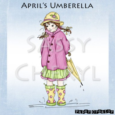 April's Umberella